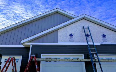 What to Expect During Siding Replacement
