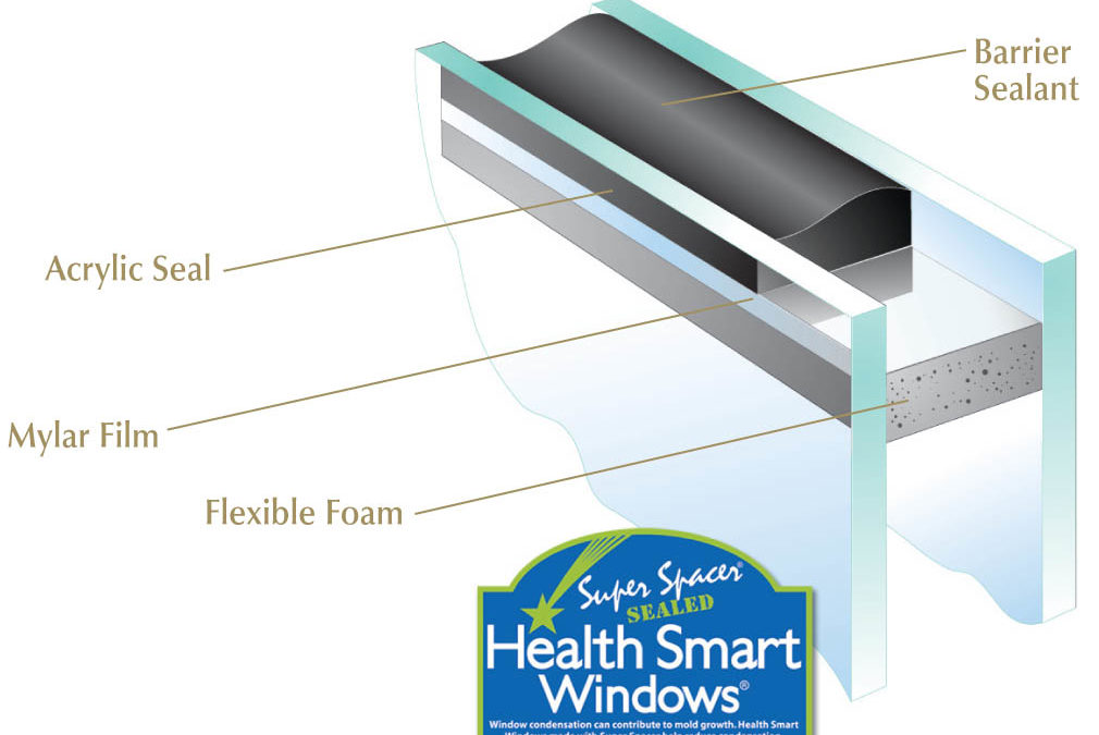 Window Fixings: Part 1, What in the World is Low E Glass?