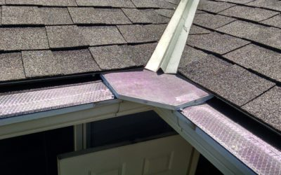 Gutter Cleaning or Gutter Covers